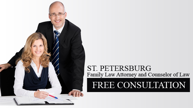 Divorce & Family Law Attorneys Based in St. Petersburg